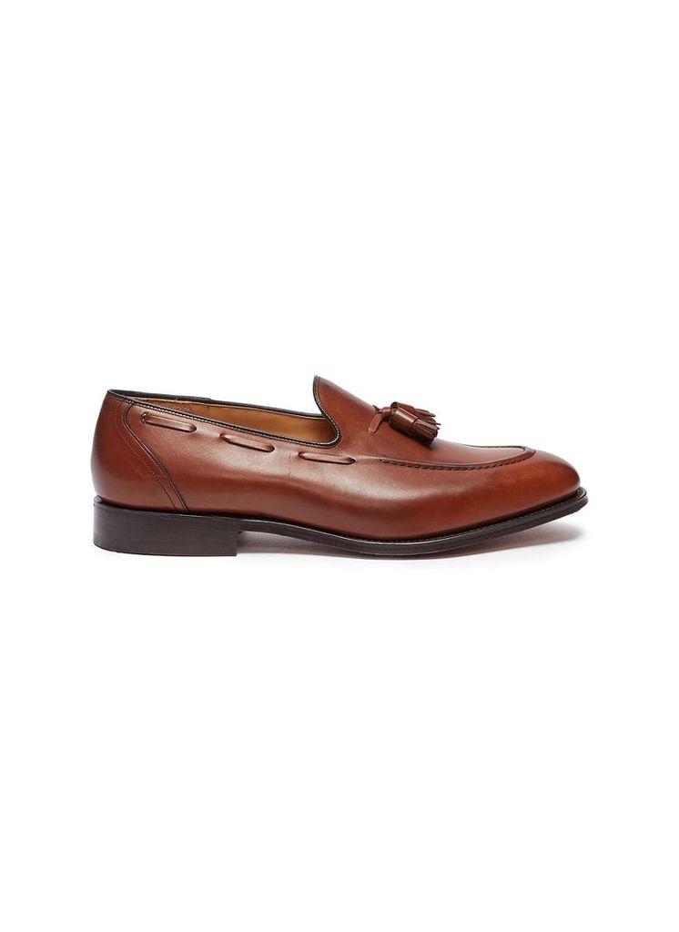 'Kingsley 2' tassel leather loafers