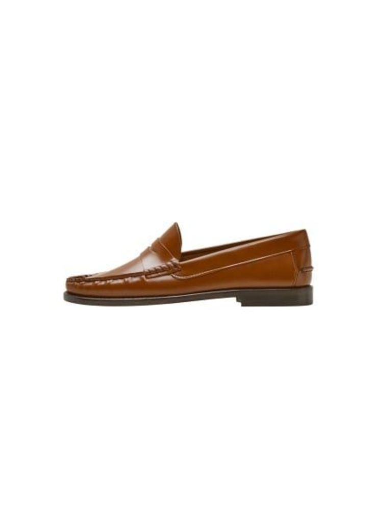 Antik leather loafers