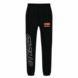 Heron Preston Ctnmb Style Jogging Bottoms