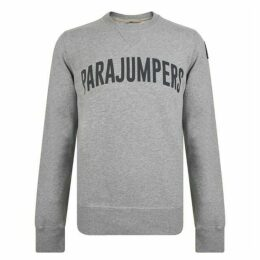 Parajumpers Caleb Crew Sweatshirt