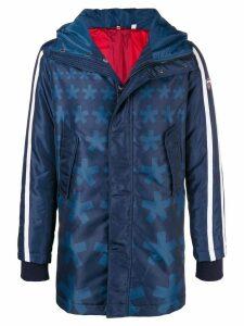 Rossignol Maxence parka jacket - Blue