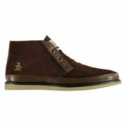 Original Penguin Lodge Desert Boots