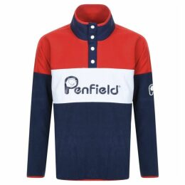 Penfield Sharma Fleece Navy