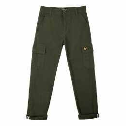 Lyle and Scott Cargo Trousers