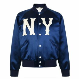 Gucci Ny Bomber Jacket