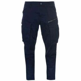 G Star Rovic Zip 3D Pants Mens