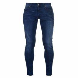 G Star 3301 A Skinny Jeans