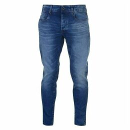 G Star 3301 Slim Jeans