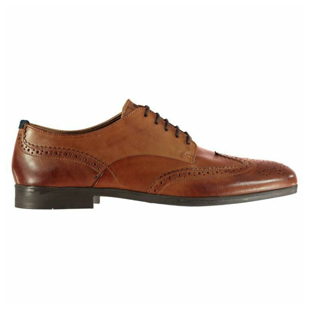 H By Hudson Aylesbury Shoes