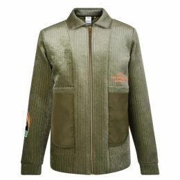 PUMA X Han Kjobenhavn Sleeve Bomber Jacket