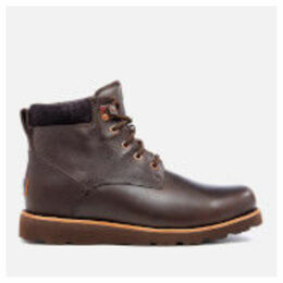 UGG Men's Seton Lace up Boots - Stout - UK 11