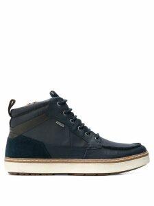 Geox Mattias boots - Blue