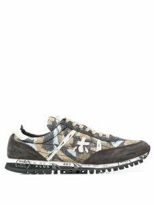Premiata Sean sneakers - Brown
