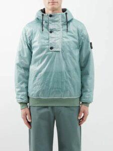 Balenciaga - Elasticated Waist Detachable Panel Trousers - Mens - Black