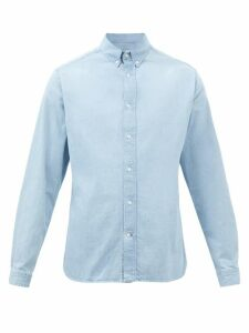 A.p.c. - Petit New Standard Slim Leg Jeans - Mens - Black