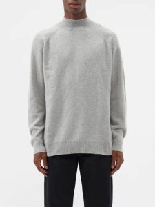 Balenciaga - Logo Print Technical Track Pants - Mens - Navy