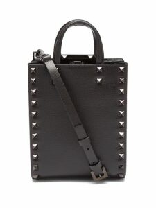 Moncler - Mid Rise Cotton Blend Track Pants - Mens - Navy
