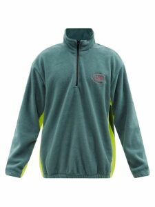 Moncler - Hooded Cotton Jacket - Mens - Black
