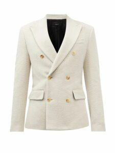 Salle Privée - Lewitt Distressed Jeans - Mens - Denim