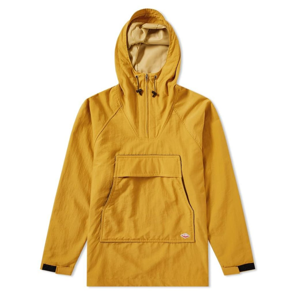 Battenwear Scout Anorak Mustard