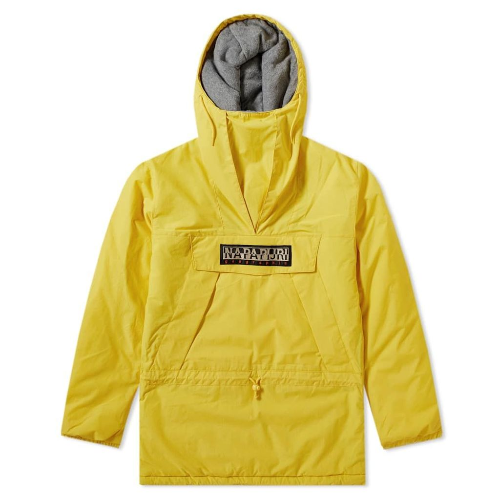 Napapijri Skidoo Tribe Jacket Spark Yellow