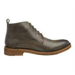 Frank Wright Russell Boot Snr84