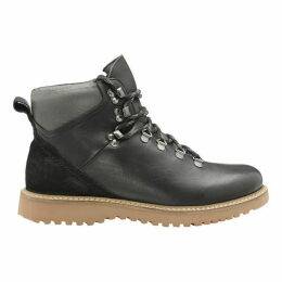 Frank Wright Butler Hiker Leather Boots