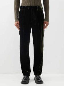 Acne Studios - North Slim Leg Jeans - Mens - Blue