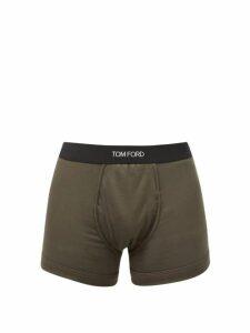 Balenciaga - Logo Windbreaker Jacket - Mens - Black