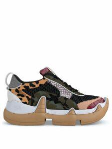 Swear Air Rev. Nitro sneakers - Multicolour