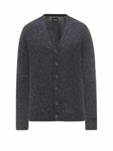 Polo Ralph Lauren - Logo Embroidered Pyjama Trousers - Mens - Black