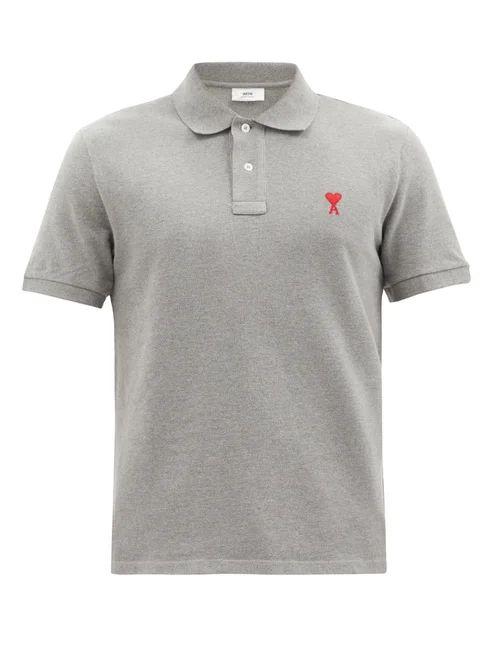 Wales Bonner - Hooded Windbreaker Jacket - Mens - Navy