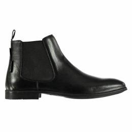 Ben Sherman Lombard Chelsea Boots