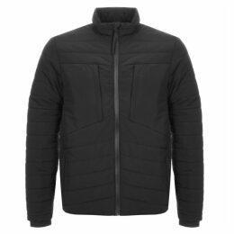 Penfield Spurr Padded Jacket Black