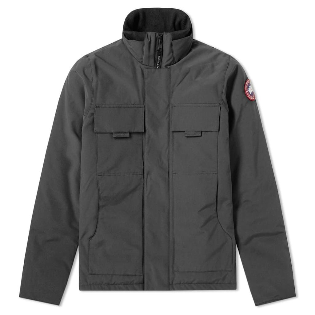 Canada Goose Forester Jacket Graphite