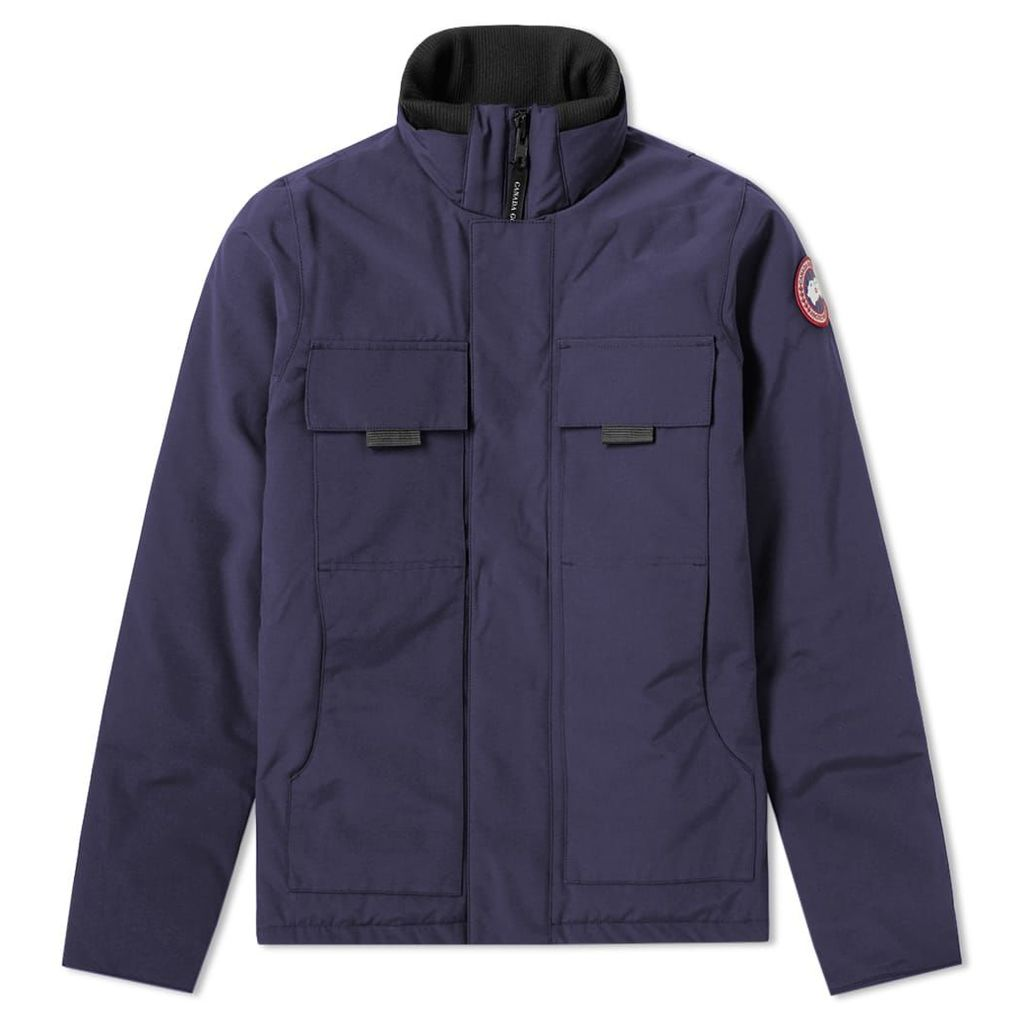 Canada Goose Forester Jacket Admiral Blue