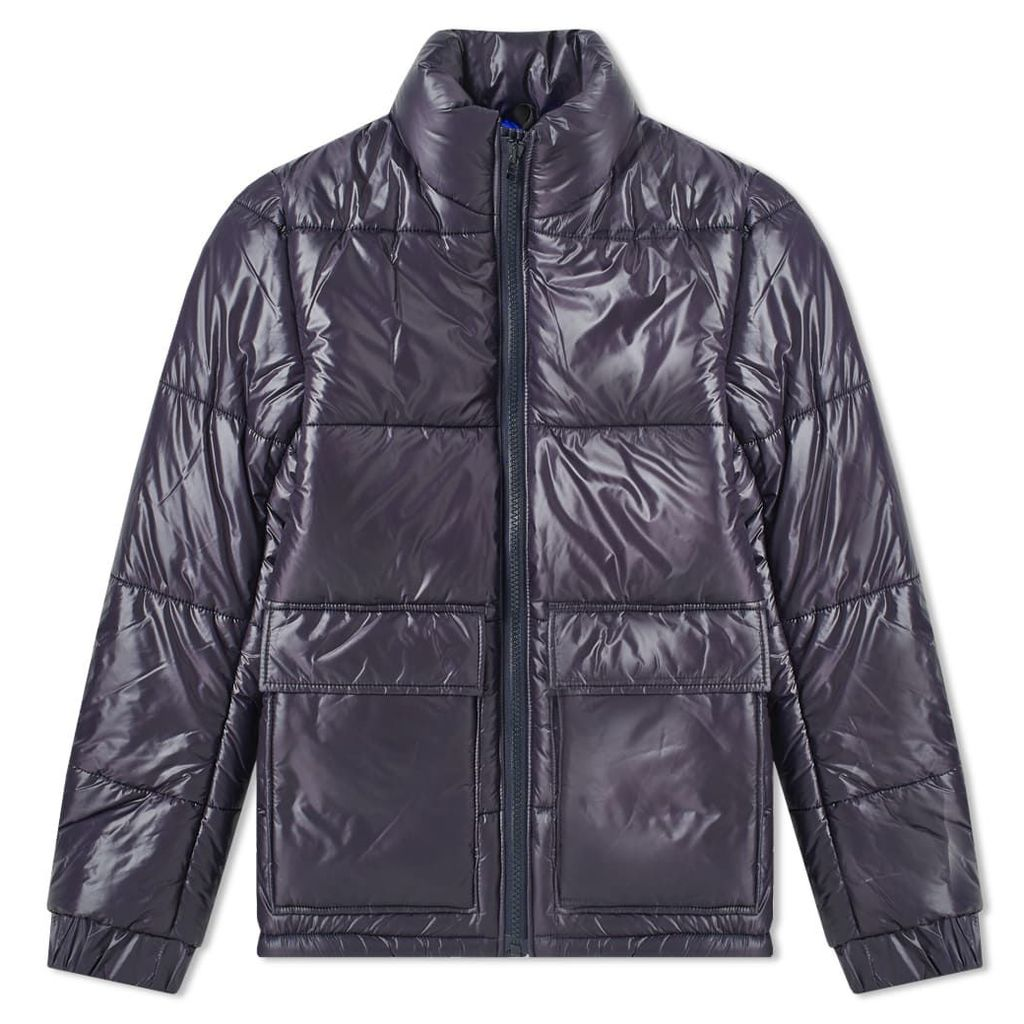 A Kind of Guise Dunai Puffer Jacket Navy