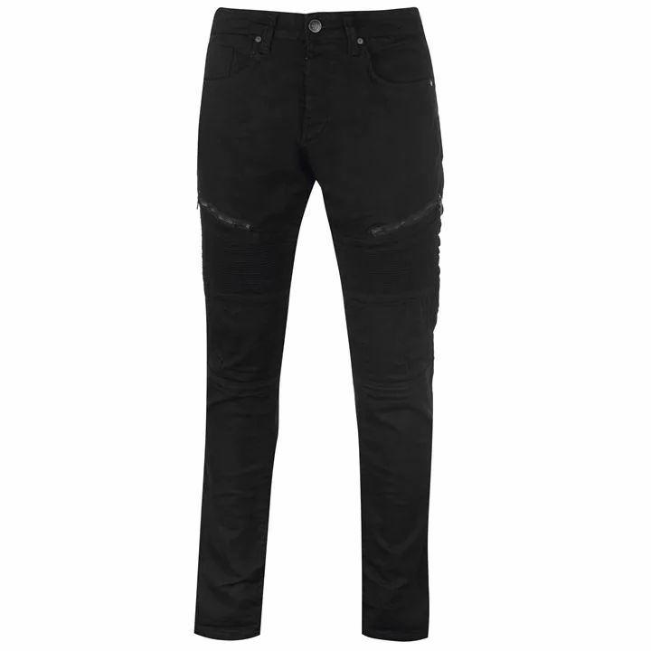 883 Police Cassady Jeans - Black