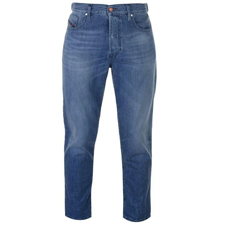 Diesel Jeans Mharky Jeans