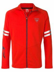 Rossignol Course Clim lightweigh jacket - Red