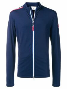 Rossignol Palmares full zip track jacket - Blue
