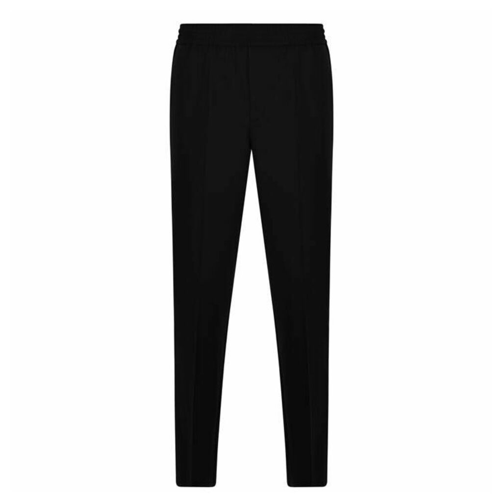 NEIL BARRETT Woven Trousers