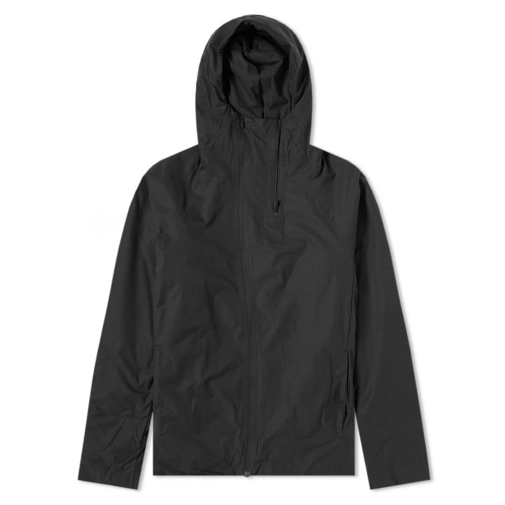 Descente Allterrain Primeflex Perforated Insulation Jacket Black