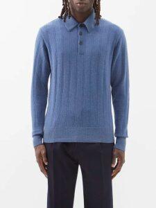 Toni Sailer - Leo Splendid Technical Ski Jacket - Mens - Black