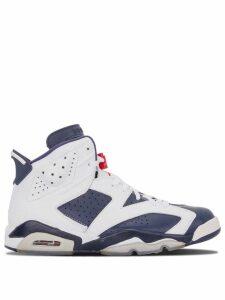 Jordan Air Jordan 6 Retro sneakers - White