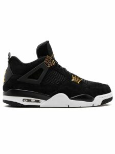 Jordan Air Jordan 4 Retro sneakers - Black