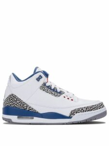 Jordan Air Jordan 3 Retro sneakers - White
