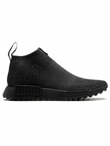 Adidas Adidas x The Good Will Out NMD CS1 Primeknit sneakers - Black