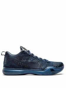 Nike Kobe 10 Elite Low FTB sneakers - Blue