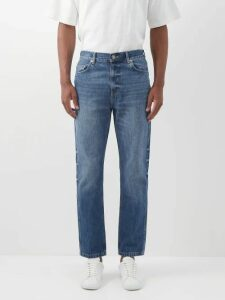 Toni Sailer - Streif Edition Technical Hooded Jacket - Mens - Black